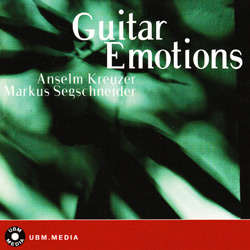 Guitar-emotions