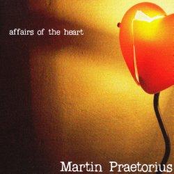 Martin Praetorius